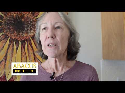 Abacus Plumbing Review – Janet C – Houston, TX