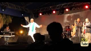 Mahmoud Ahmed's Guragigna Live Performance @Selam Festival
