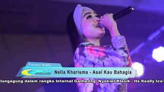 Nella Kharisma -  Asal Kau Bahagia *cover Armada*