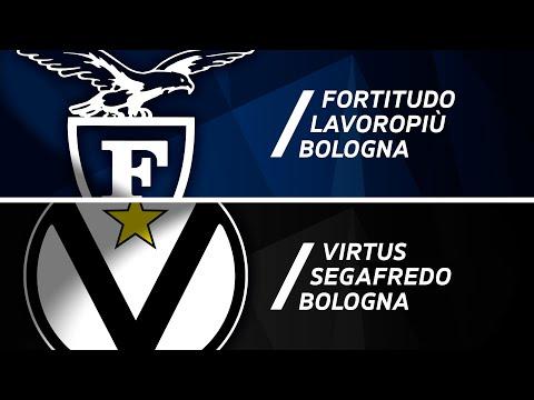 Serie A 2020-21: Fortitudo Bologna-Virtus Bologna, gli highlights