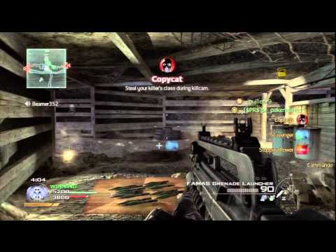 MW2 - Road to Commander %7C%7C Match %231 