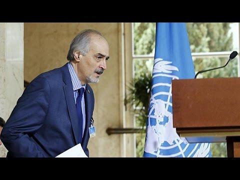 Μπασάρ αλ Τζααφάρι: «Εξαγωγή ευρωπαϊκής τρομοκρατίας»