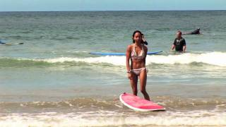 Tamarindo Costa Rica  City new picture : Typical Day on Playa Tamarindo, Costa Rica