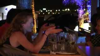 Noche de Verano -Gin Tonic-
