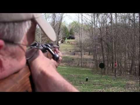 Mauser K98  ( chapter 2 )