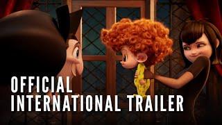 Nonton Hotel Transylvania 2 - International Trailer (Official) Film Subtitle Indonesia Streaming Movie Download