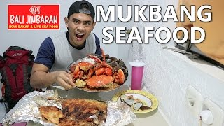 Video MUKBANG | Makan 3,5 Kg Lebih Seafood Dari Ikan Bali Jimbaran MP3, 3GP, MP4, WEBM, AVI, FLV Maret 2018