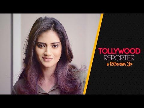 Tollywood Reporter in 120 Seconds | Nusrat | 2017