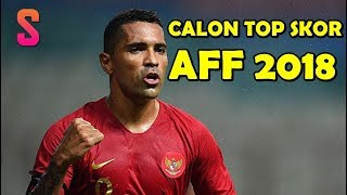 Video 6 Calon Top Skor Piala AFF 2018 MP3, 3GP, MP4, WEBM, AVI, FLV November 2018