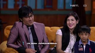 Video The Best Of Ini Talkshow - Lucu, Gini Jadinya Kalo Andre Ngegombalin Istrinya MP3, 3GP, MP4, WEBM, AVI, FLV April 2019
