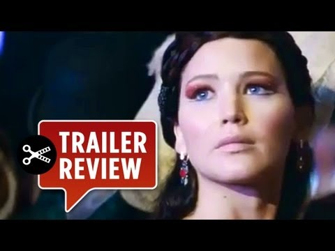 review trailer - Watch the TRAILER: http://goo.gl/MCqff Subscribe to THG FANSITE: http://goo.gl/XTKrl Check out CORNUCOPIA SNEAK PEAK: http://goo.gl/H0PAU Subscribe to TRAILE...