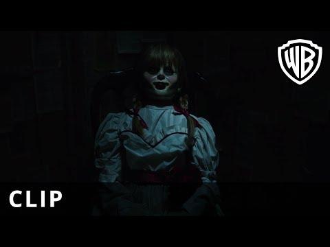 Annabelle: Creation (Clip 'Ghost')