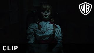 VIDEO: ANNABELLE: CREATION – Ghost Clip