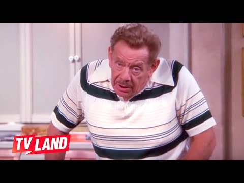 Best of Arthur Spooner (Compilation) | The King of Queens | TV Land