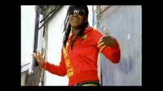 Tanya Stephens - These Streets   Official Music Video