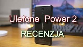 ► Ulefone Power 2 możecie kupić tutaj: https://goo.gl/ff5fge► Inne aktualne promocje i kupony GearBest w Arkusze Google: https://goo.gl/wSeupSJakiś czas temu zamówiłem Ulefone Powe 2 bowiem nie mogłem przejść obojętnie obok telefonu z baterią 6050mah. I tak już na starcie przebogaty zestaw, świetne wykonanie i ta potężna bateria... jak to się sprawdziło w teście?  Zapraszam do materiału :)►  Ranking szybkości telefonów: https://goo.gl/7DCzxi►  Facebook: https://web.facebook.com/majsterpirzu/?fref=ts►  Twitter: https://twitter.com/Pirzuu►  Kopsnij dyszke na Patronite: https://goo.gl/m1sFPx►  Intro dzięki kanałowi BakstonFX: https://goo.gl/ebgHVX