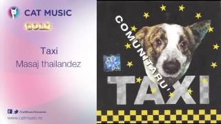Taxi - Masaj thailandez