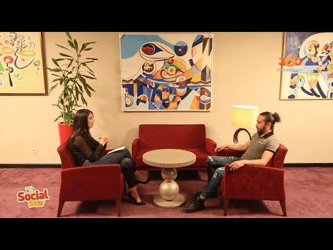 Le360.ma • .سوشل ستار (25): الكوميدي غسان يقصف مراد العشابي وبرنامج ستاند أب