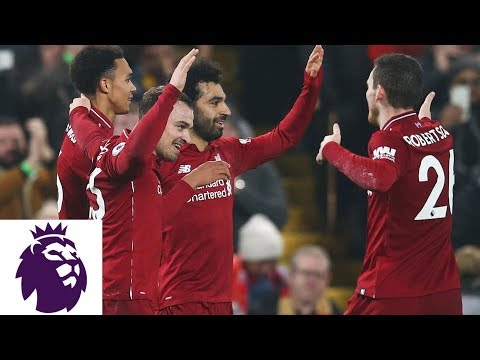 Video: Liverpool are in control of Premier League title race | NBC Sports