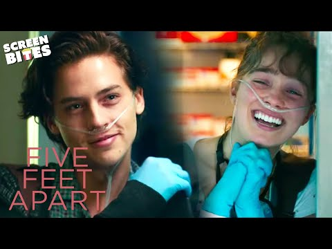 Five Feet Apart (2019) | Official Trailer | SceneScreen