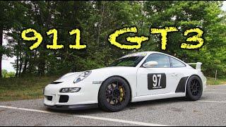 Porsche 911 GT3 Review! by Evan Shanks