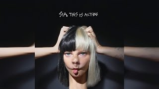 Sia - This is Acting (Album Review)