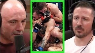 Video Joe Rogan - Conor McGregor's Coach on the Khabib Fight MP3, 3GP, MP4, WEBM, AVI, FLV Oktober 2018