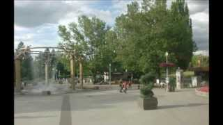 Coeur D'Alene (ID) United States  city photos gallery : Spokane, WA and Coeur d'Alene, ID