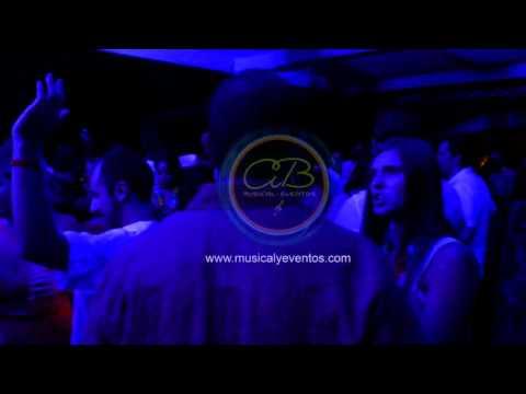 Uptown funk, Andrea y Eduardo, San Gabriel Las Palmas