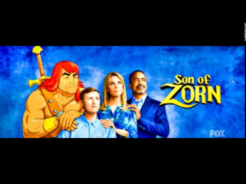 Son of Zorn Review