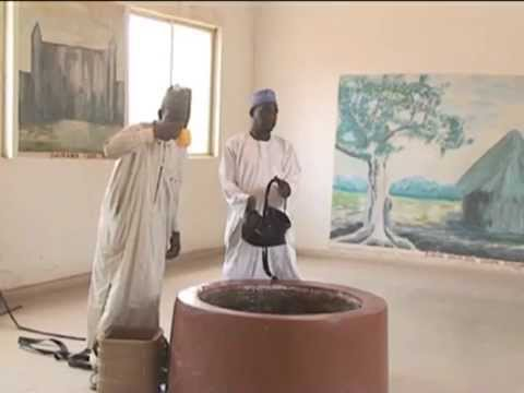 The Legendary Kusugu Well And Artifact In Daura, Katsina State