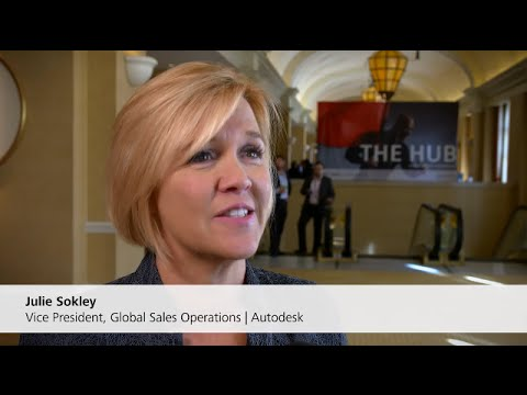 Autodesk Global Sales & Sales Operations Careers
