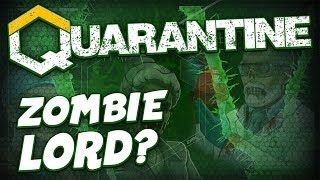 Welcome to Quarantine, a pandemic game I played a few times before! It has workshop support and custom scenarios so we'll try to fix a zombie outbreak caused by the Casper Disease.►http://petard.io/manageNsimulate- - - - -Check out these playlists, you might like what you see:►http://petard.io/SandboxBuilding►http://petard.io/VRgames- - - - -Quarantine  Game Overview:TURN-BASED STRATEGY GAMEQuarantine is an intense turn-based strategy game about waging war on global disease.As the director of Pandemic Defense, an international biosecurity agency, you must respond to the onslaught of widespread, deadly contagions. A new pathogen has arrived and every turn counts—our survival rests in your hands.Recruit a team of specialized operatives and deploy them on high-stakes missions across the globe. Research the disease, upgrade your tech, and quarantine the outbreak before it infects—and kills—us all.Immersive graphics and authentic setting. Inspired by real-world science and epidemic response, experience the tough choices and nail-biting suspense in this modern fight for humanity.Battle against 3 lethal pathogens: virus, bacteria, and prion — each with unique behaviors and devastating effects.Recruit your team. Choose from dozens of operatives in four specializations—Medic, Scientist, Diplomat, and Security. Deploy them on missions as critical situations unfold around the globe. Level them up—and keep them alive—in the face of escalating danger.Expand your reach. Set up field bases and raise crucial funding. Don't let cities fall into chaos: the livelihood of your organization—and the world—depends on it.Devious disease AI. Contain your enemy before it infects new sites and spawns catastrophic events. Race against the clock before the contagion mutates and evolves past your defenses.Advance your tech. Unlock upgrades and new operations on the diverse tech tree to adapt your strategy and refine your play style.Hit the lab. Collect biological samples from hotspots to researc