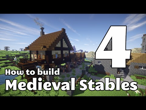how to build a stable