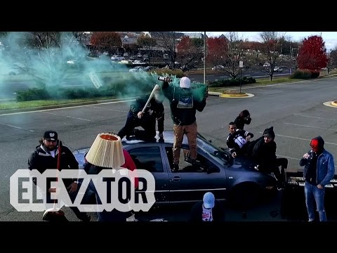 RoeShamBeaux - Jetta Whippin' (Official Music Video)