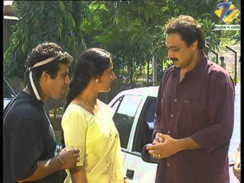 Sailaab | Hindi Serial | Full Episode - 9 | Renuka Shahane, Sachin Khedekar | Zee TV Show