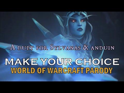 Sharm ~ Make Your Choice feat. Tanexx
