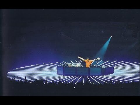 DJ Tiësto In Concert 2003 (Drops Only)