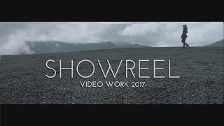 Video Showreel 2017