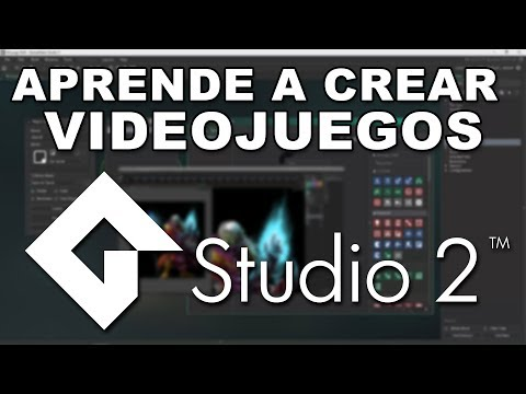 Introducción A Game Maker Studio 2 Para Principiantes