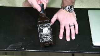 Historic Lynchburg Swineapple Sauce Review