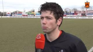 Reactie Patrick Jurgens op Kozakken Boys - HHC Hardenberg