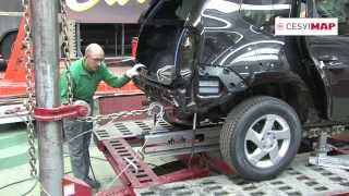 Reparación Dacia Duster