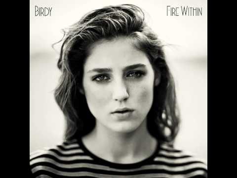 Birdy - The Same lyrics