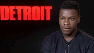 映画『デトロイト』インタビュー