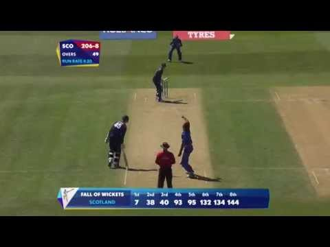 Sri Lanka v Bangladesh, World Cup, 2015 - Highlights