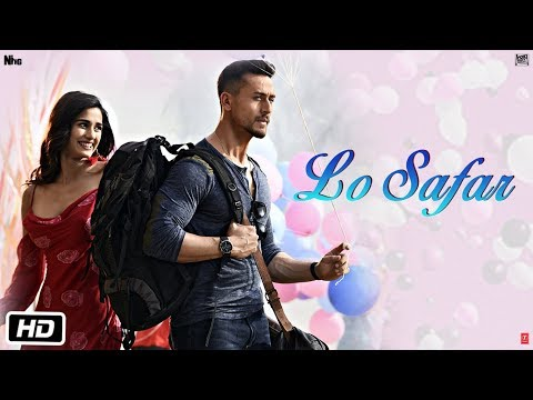 Video Baaghi 2: Lo Safar Song | Tiger Shroff | Disha P | Mithoon | Jubin N | Ahmed Khan Sajid Nadiadwala download in MP3, 3GP, MP4, WEBM, AVI, FLV January 2017
