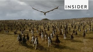 A breakdown of the new Game of Thrones trailer from HBO. The INSIDER team believes that life is an adventure! Subscribe to our channel and visit us at: https...