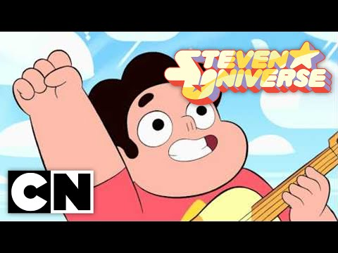 Steven Universe - Sworn to the Sword (Clip 1)