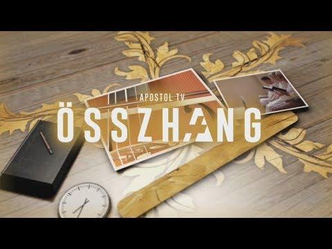 2018-08-22 Összhang - 30. rész - 2018.08.25.
